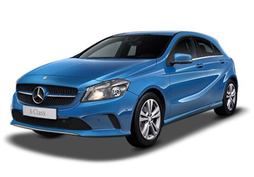 Mercedes Benz A Class Price Check January Offers Images