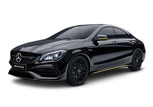 Mercedes Benz Cla Insurance