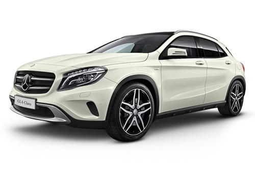mercedes benz gla class price in india review pics specs mileage cardekho. Black Bedroom Furniture Sets. Home Design Ideas