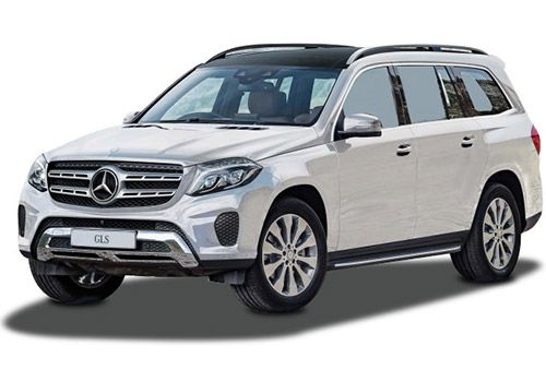 Mercedes benz gls price in india review pics specs for Mercedes benz newest car