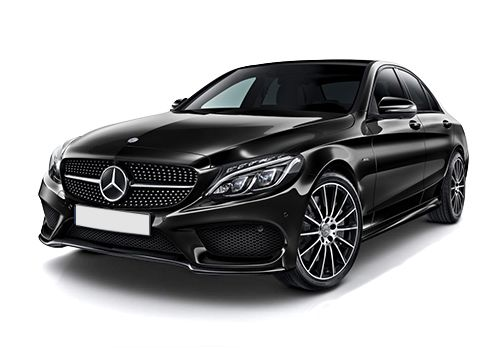 New mercedes amg c 43 price mileage 11 9 kmpl for Mercedes benz roadside assistance telephone number