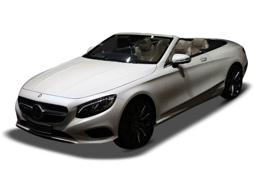 Mercedes benz s class cabriolet s 500 price mileage 14 for Mercedes benz mileage