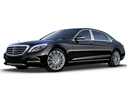 Mercedes benz s class maybach s600 colors for Mercedes benz s class 600