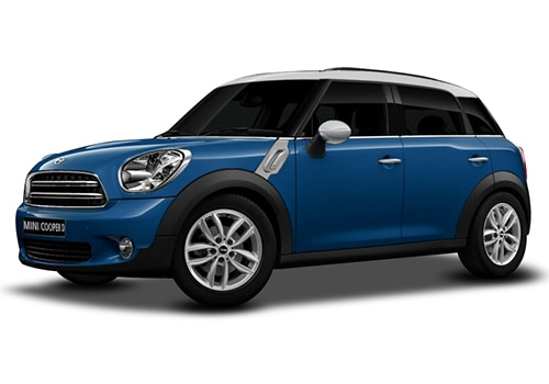 Mini Cooper Dealers >> MINI Countryman Price (Check January Offers), Images, Mileage, Specs & Colours in India @ ZigWheels