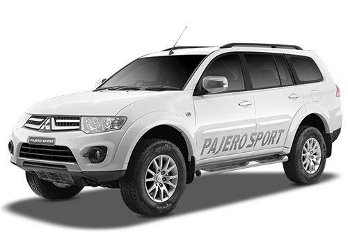 Mitsubishi Pajero Sport Price In India Review Pics