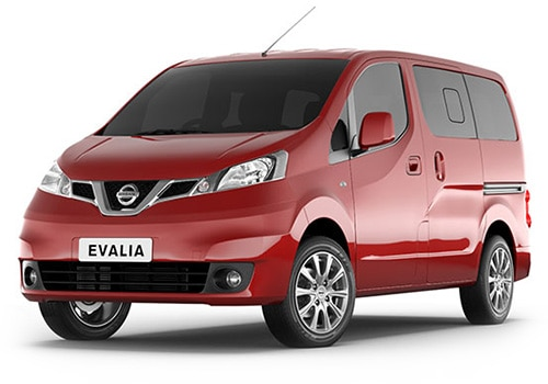 nissan evalia pictures see interior exterior nissan. Black Bedroom Furniture Sets. Home Design Ideas