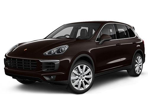 Porsche Cayenne Insurance