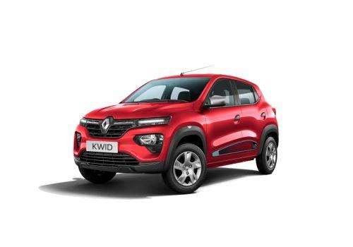 Renault Kwid Insurance