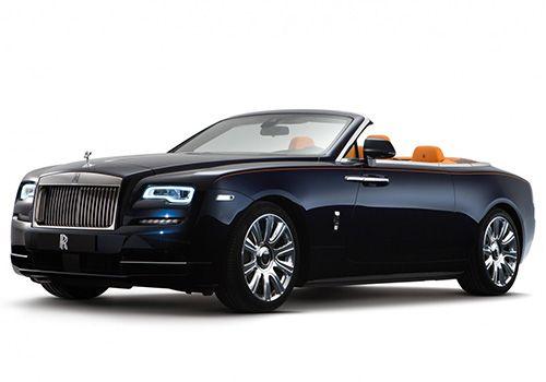 Rolls Royce Dawn Insurance