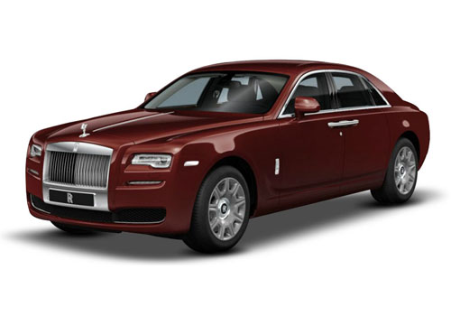 Rolls-Royce Ghost Price in India, Review, Pics, Specs ...