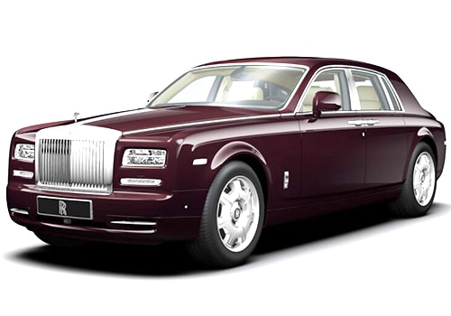 Rolls Royce Phantom Series II - Price, Review   CarDekho.com