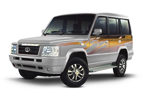 Tata Sumo Gold CX Pictures | CarDekho.com