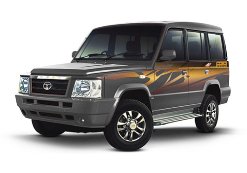 Tata Sumo Price Check January Offers Images Mileage Specs