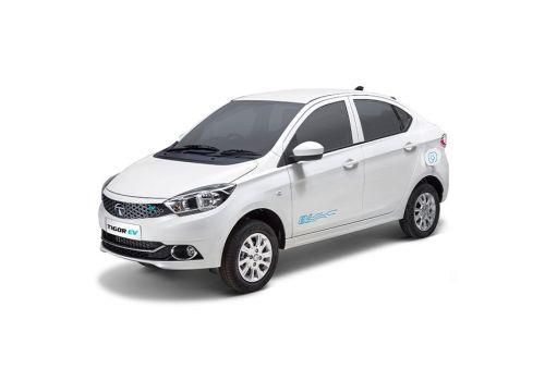Tata Tigor Ev Insurance