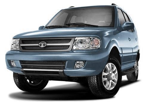 Tata New Safari Insurance