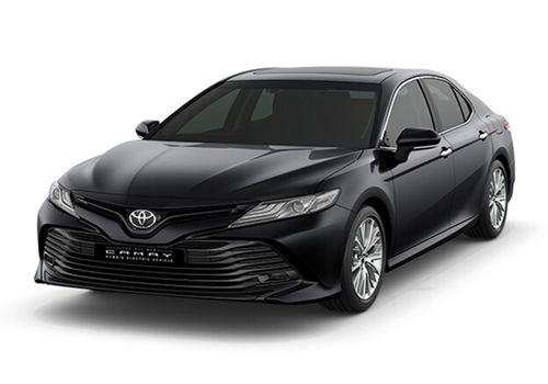 Toyota Camry Insurance