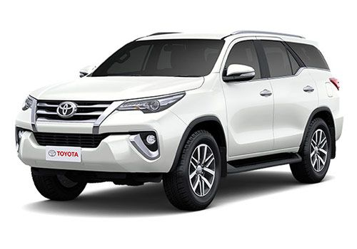 Toyota Fortuner Price In India Images Specifications