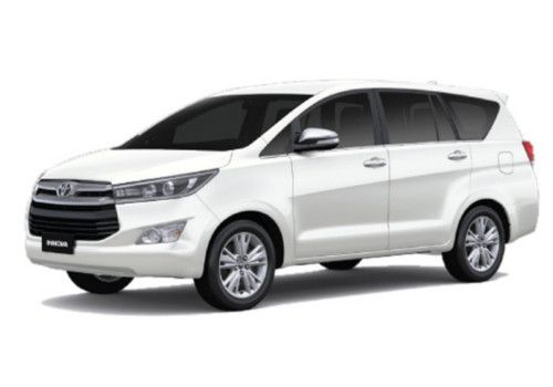 Toyota Innova Crysta Price (GST Impact), Images, Specs ...