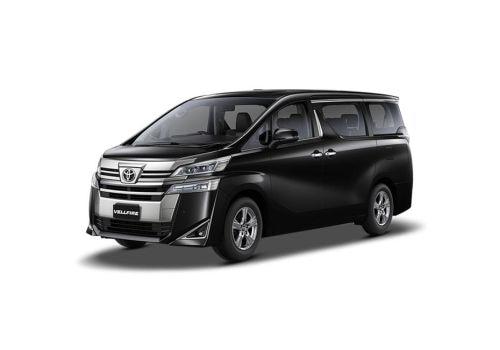 Toyota Vellfire Insurance
