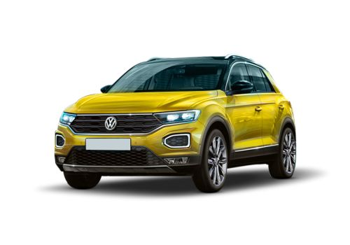 Volkswagen T Roc Insurance
