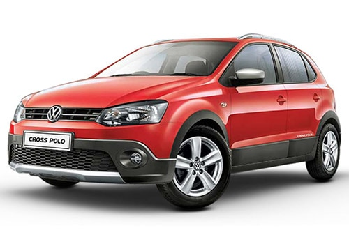 volkswagen crosspolo price in india review pics specs mileage cardekho. Black Bedroom Furniture Sets. Home Design Ideas