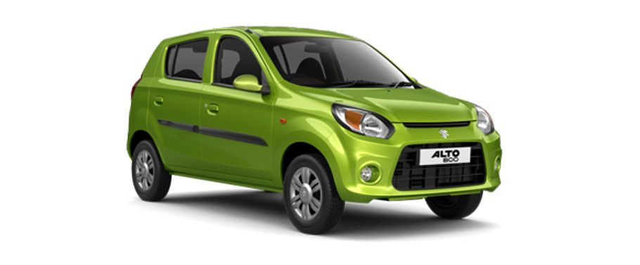 Renault kwid 39 motivates 39 maruti and hyundai into offering for Maruti 800 exterior decoration