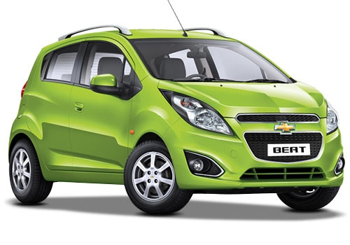 India Bound All New 2016 Chevrolet Beat To Be Unveiled In
