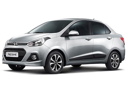 Hyundai Xcent V S Competitors Cardekho Com