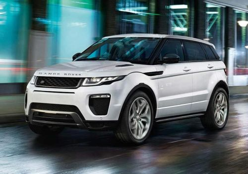 range rover evoque facelift launched at rs 47 1 lacs. Black Bedroom Furniture Sets. Home Design Ideas