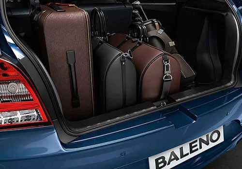 maruti suzuki baleno bookings open. Black Bedroom Furniture Sets. Home Design Ideas